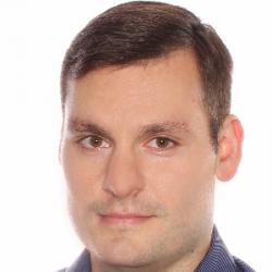 dietetyk Mateusz Durbas