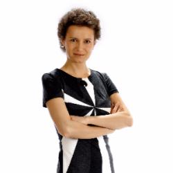 dietetyk Anna Grzechowiak