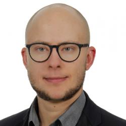 dietetyk Mikołaj Choroszyński