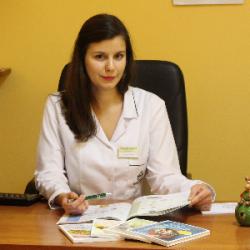 dietetyk Magdalena Mral