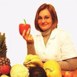 dietetyk Natalia Kalinowska
