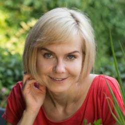 dietetyk Ewa Chawińska