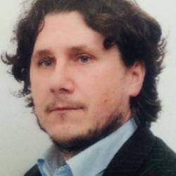 dietetyk Artur Orzełowski