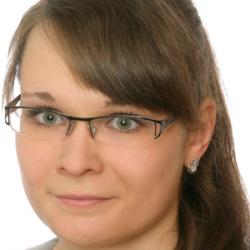 dietetyk Aneta Rogalska