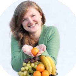 dietetyk Katarzyna Sulewska