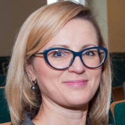dietetyk Joanna Kalisz