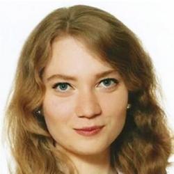 dietetyk Katarzyna Cybulska