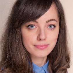 dietetyk FORMED Natalia Mazurek