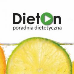 dietetyk DietOn Poradnia Dietetyczna