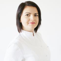 dietetyk Ewelina Tabaczar
