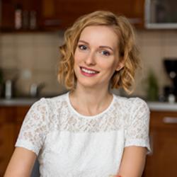 dietetyk dr inż Angelika Heberlej