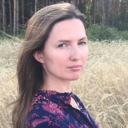 dietetyk Justyna Buczkowska