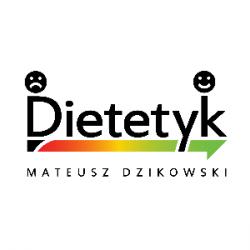 dietetyk Mateusz Dzikowski
