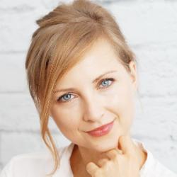 dietetyk Agnieszka Ślusarska-Staniszewska