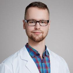 dietetyk Maciej Wielgosz