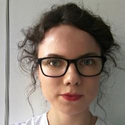 dietetyk Paulina Mikulska