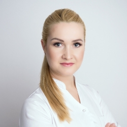 dietetyk Sylwia Kowalska