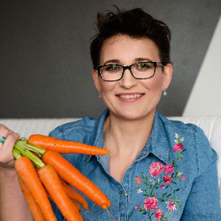 dietetyk Monika Kurdej