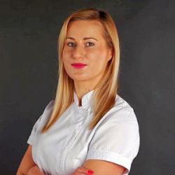 dietetyk Magdalena Kaliszewska