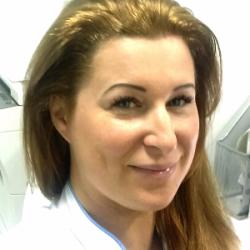 dietetyk Anna Kaczmarek