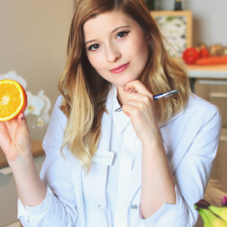 dietetyk Magdalena Olborska