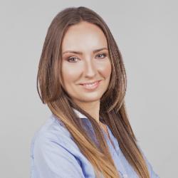 dietetyk Justyna Walerowska-Madej