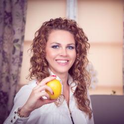 dietetyk Olga Rymkiewicz