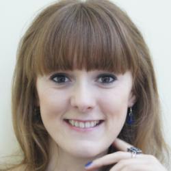 dietetyk Magdalena Kuśmierek