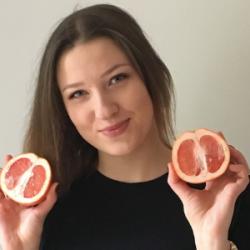 dietetyk Zuzanna Wieła