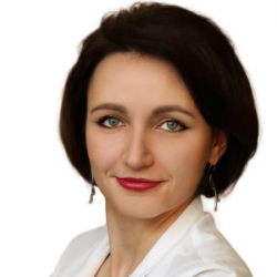 dietetyk Aleksandra Piasecka