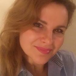 dietetyk Małgorzata Błońska