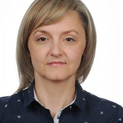dietetyk mgr Agnieszka Blumczyńska