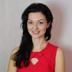 dietetyk Eliza Gosławska