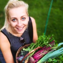 dietetyk Anna Urbanik