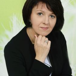 dietetyk Agata Krzanowska
