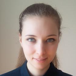 dietetyk Agata Sieczkowska