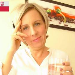 dietetyk Beata Ślebzak-Cebula