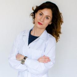 dietetyk Monika Dudek-Palaczyk