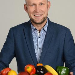 dietetyk Mariusz Brodnicki