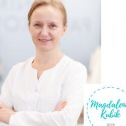 dietetyk Magdalena Kubik