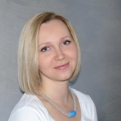 dietetyk Angelika Frączek-Bochenek