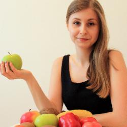 dietetyk Anna Szewczyk