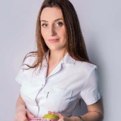 dietetyk Daria Ziemiańska