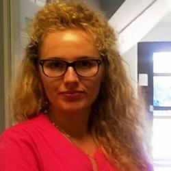 dietetyk Milena Romanik-Ciszkowska