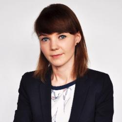 dietetyk Karolina Żętkowska