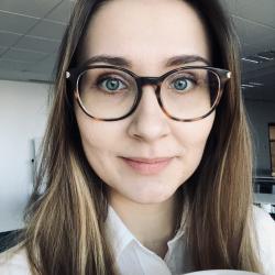 dietetyk Weronika Stolarek