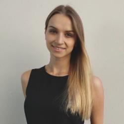 dietetyk Anna Jaśkiewicz