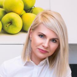 dietetyk Monika Bochenko