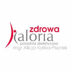 dietetyk Alicja Kałka-Pisarek
