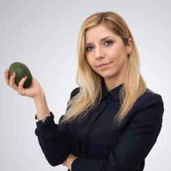 dietetyk Michalina Kasprowicz